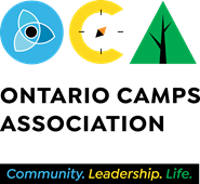 ontario camp association logo